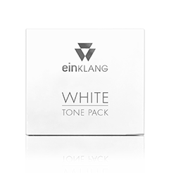 EINKLANG White Tone Pack