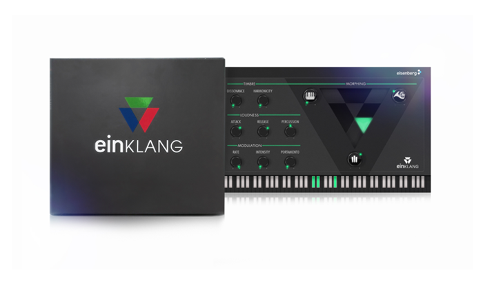 EINKLANG GUI AND BOX